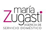 María Zugasti Logo