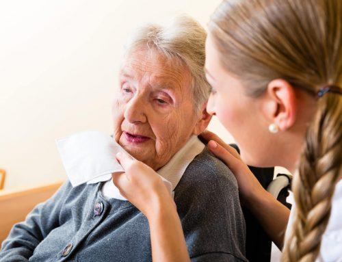 Cómo cuidar de los mayores en casa