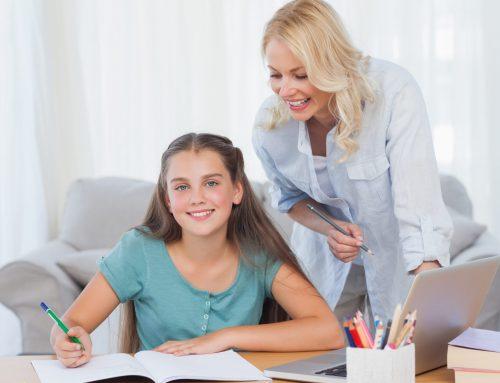 Niñeras bilingües, una opción eficaz para conseguir un buen nivel de inglés