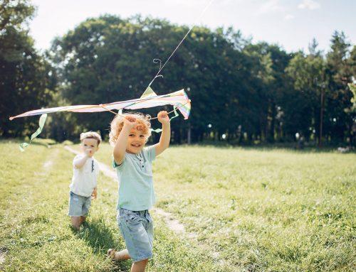 Actividades para niños durante el verano