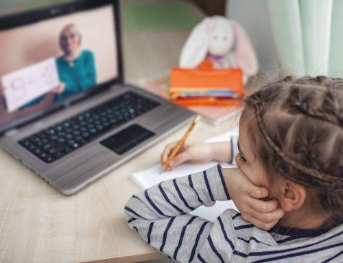 Educación a distancia en tiempos de Coronavirus
