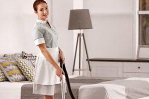 Empleadas de hogar Externas y por horas
