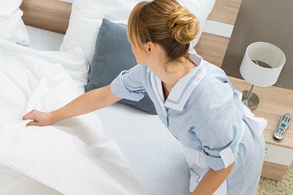 ¿Necesitas una asistenta de hogar externa o por horas? | Agencia de servicio doméstico @agenciaMzugasti